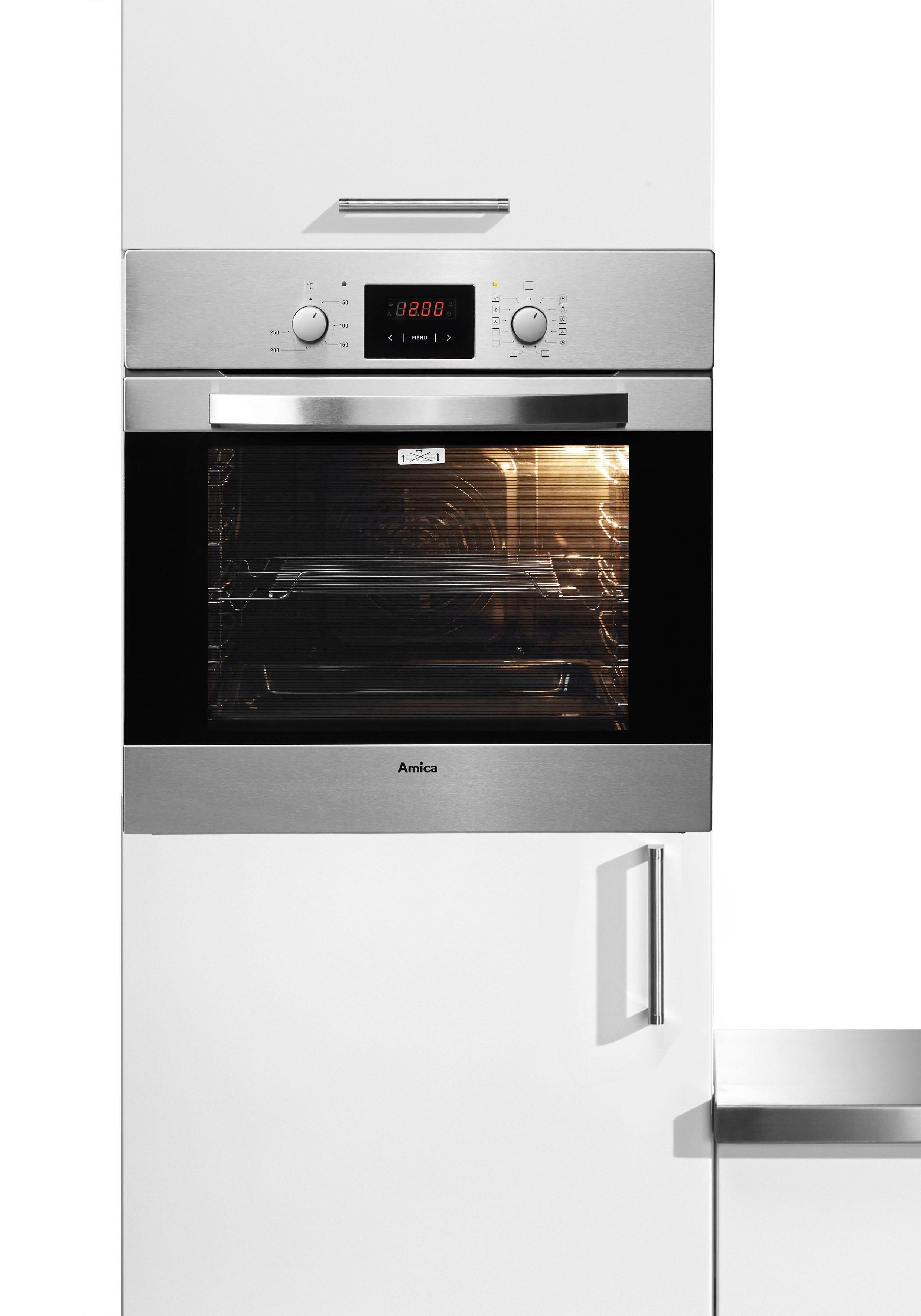 Amica oven EB 13564 E TouchFree nu online kopen bij OTTO