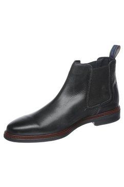 salamander chelsea-boots »sarato« zwart