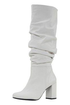 laarzen wit