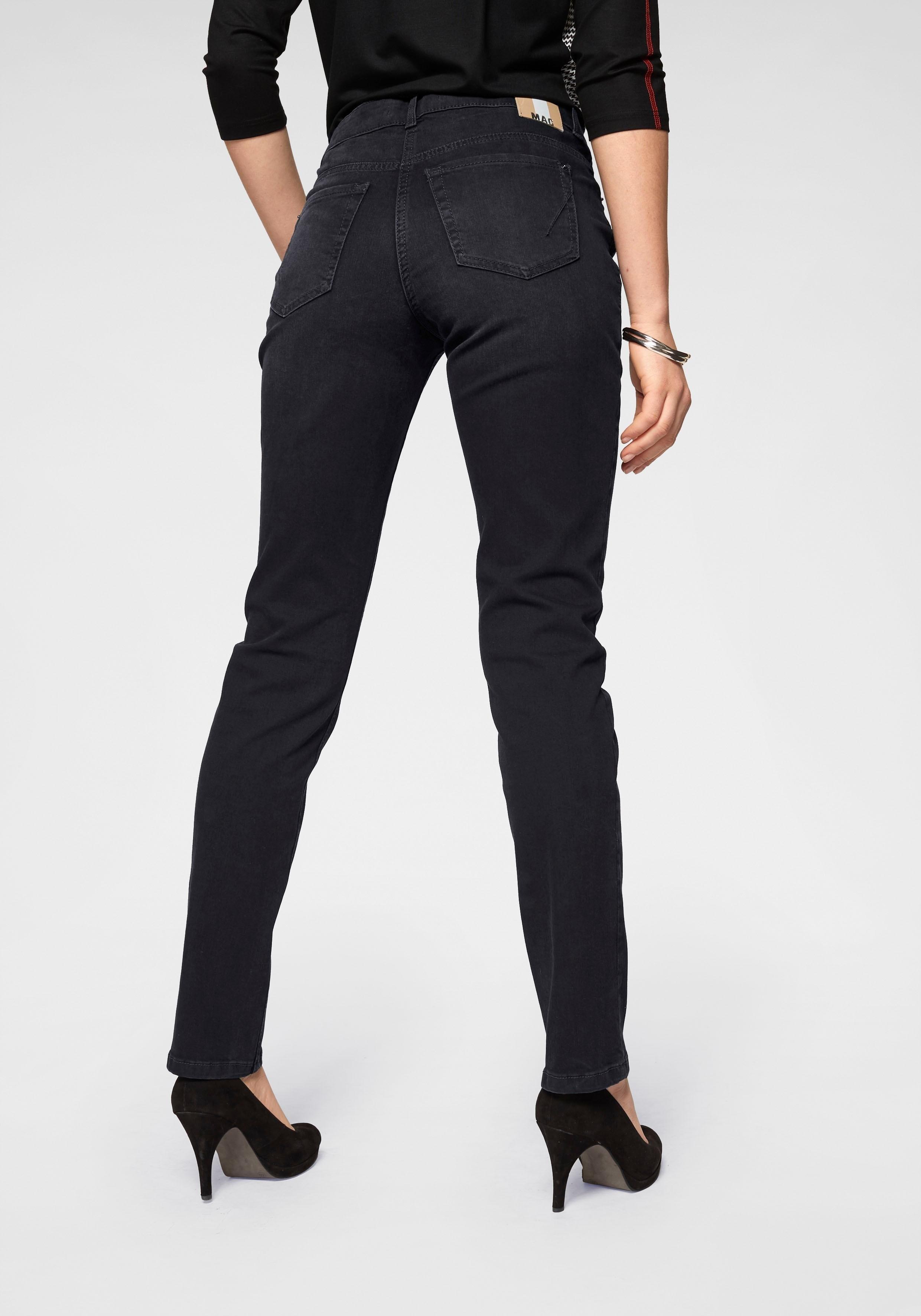 MAC straight jeans »Angela New« nu online bestellen