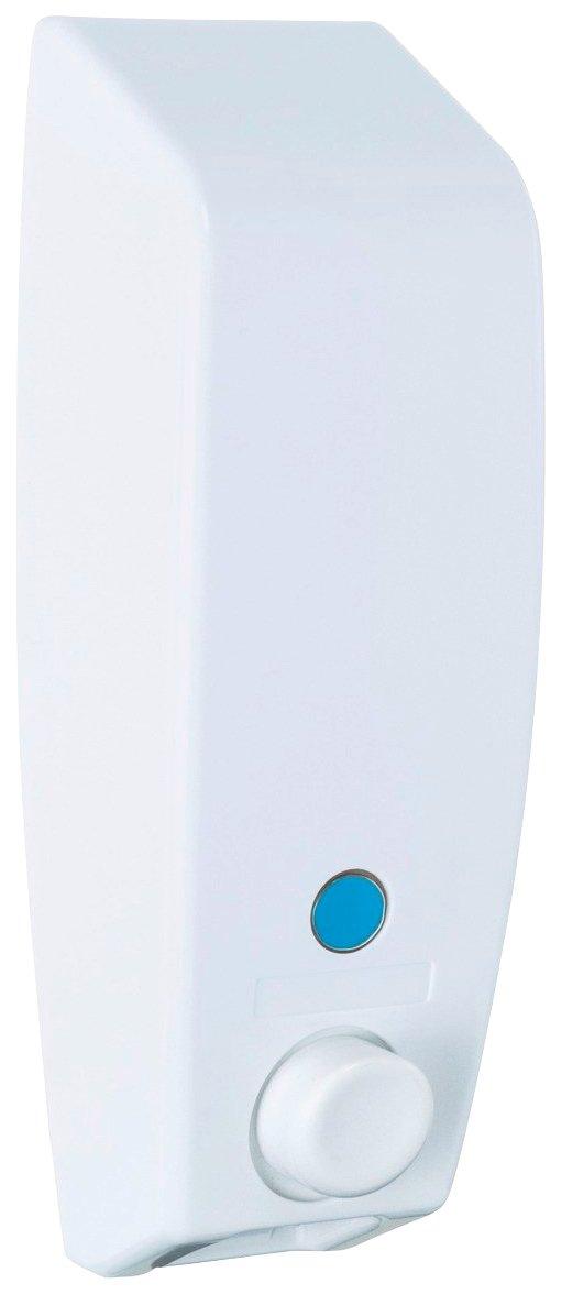 WENKO zeepdispenser Varese wit, zeepdispenser - verschillende betaalmethodes
