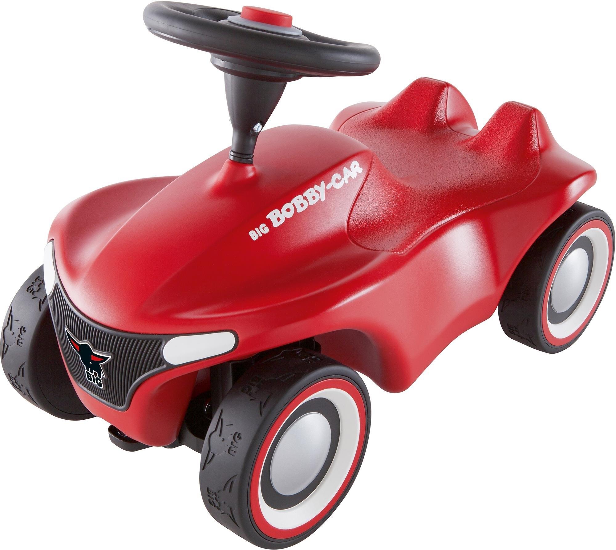 Op zoek naar een BIG loopauto BIG-Bobby-Car-NEO rood made in germany? Koop online bij OTTO
