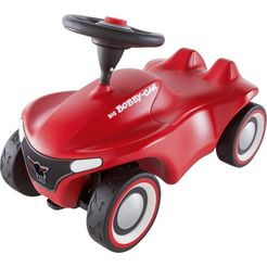 big loopauto 'big-bobby-car-neo rood' rood