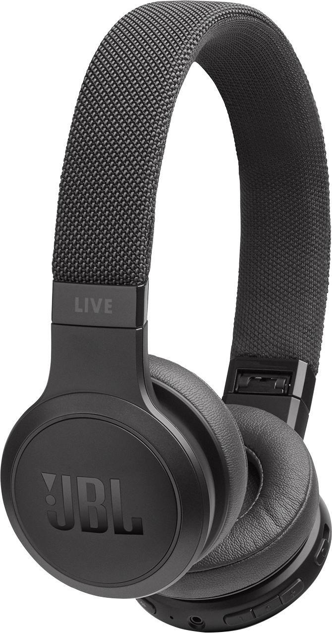 JBL on-ear-hoofdtelefoon LIVE 400 BT goedkoop op otto.nl kopen