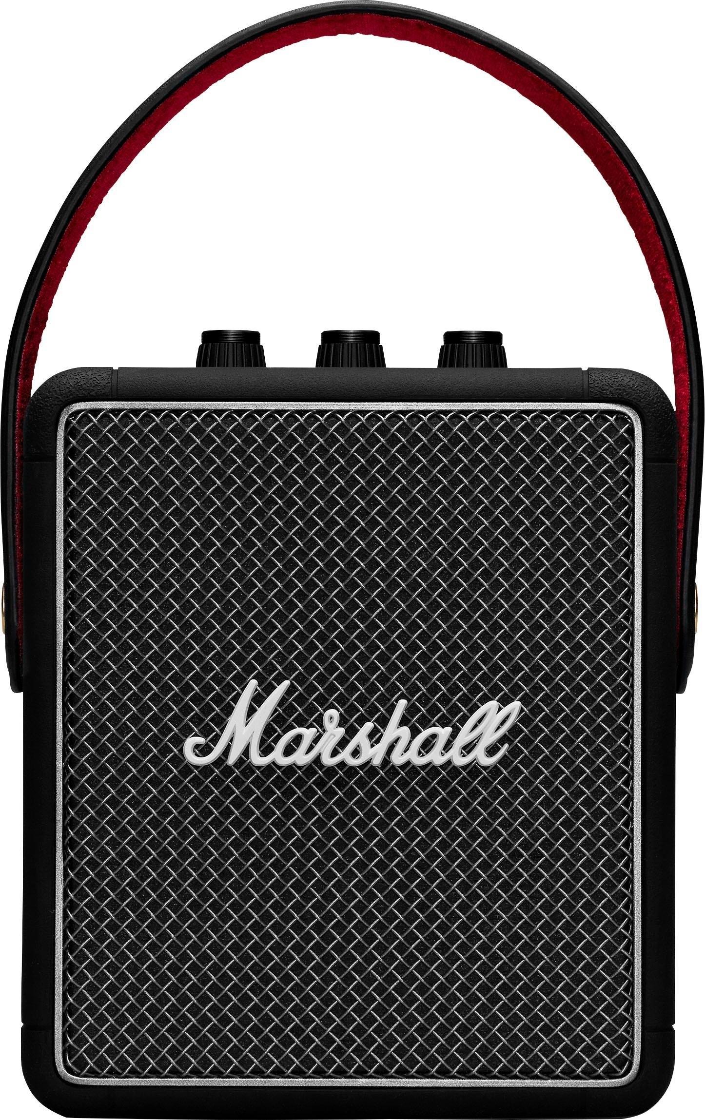 Marshall bluetoothluidspreker Stockwell II in de webshop van OTTO kopen