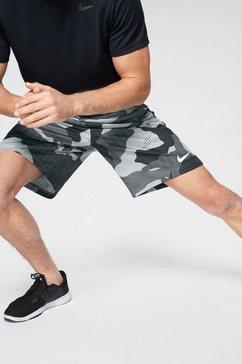 """nike trainingsshort »nike dri-fit men's 4"""" training shorts« grijs"""