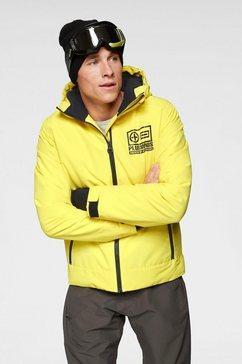 chiemsee ski-jack geel