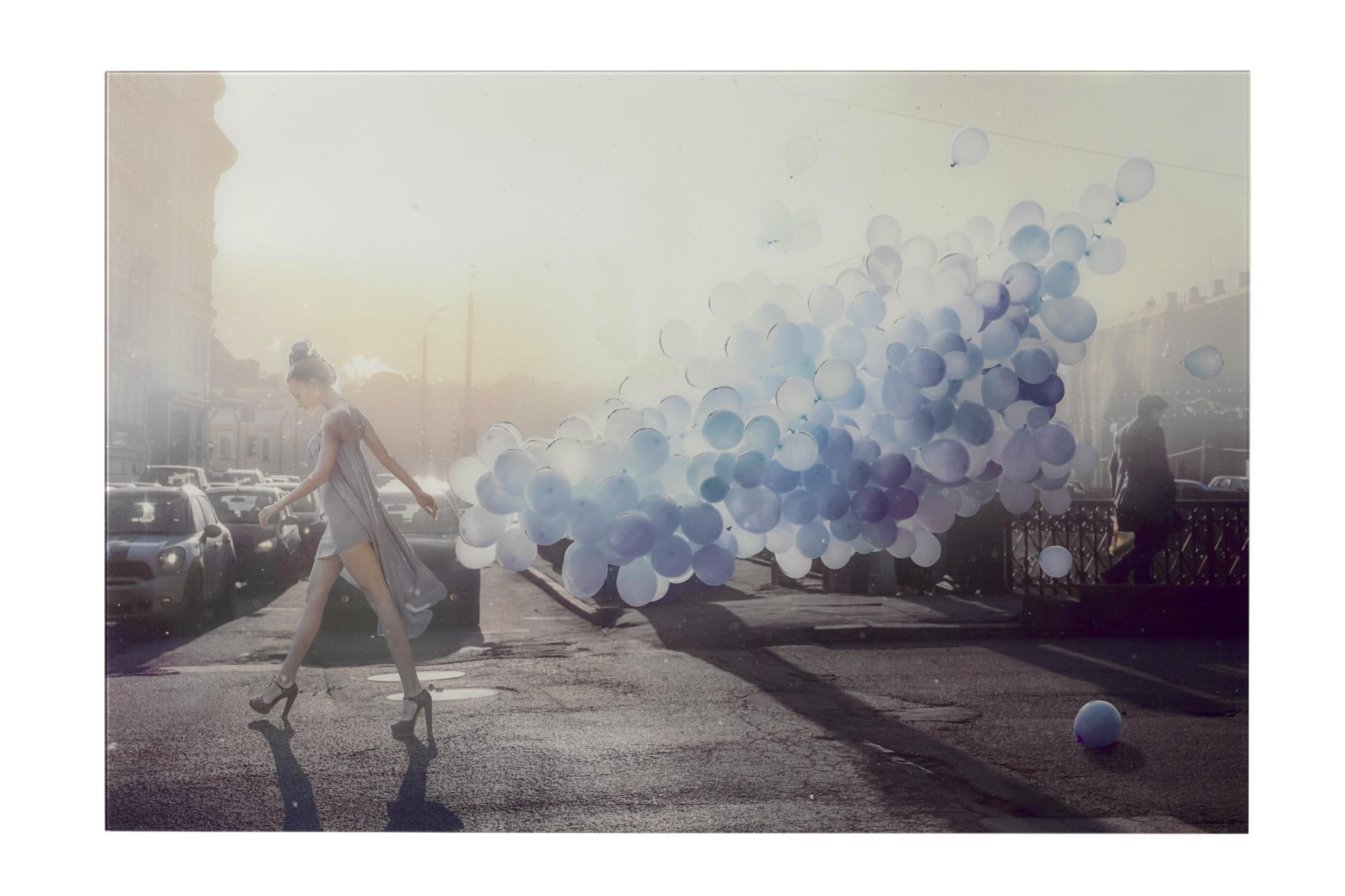 heine home Artprint op glas bij OTTO online kopen