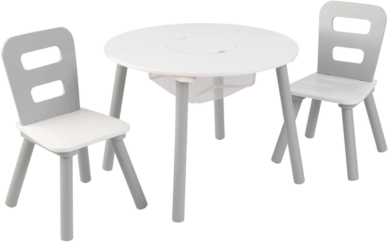 Op zoek naar een KidKraft kinderzithoek Tafel met netmandje en 2 stoelen (3-delig)? Koop online bij OTTO