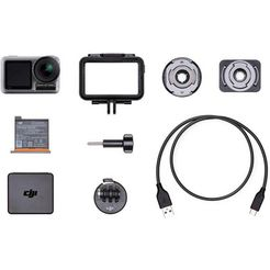 dji action cam osmo action cam zilver