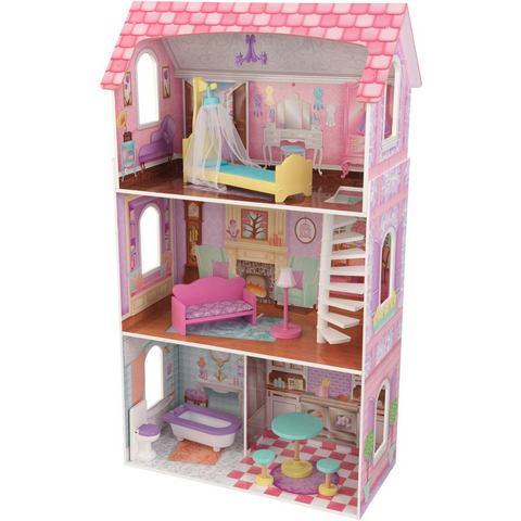 Kidkraft Penelope poppenhuis