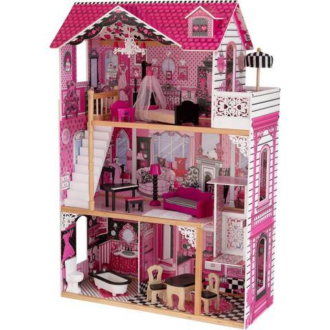 Amelia poppenhuis