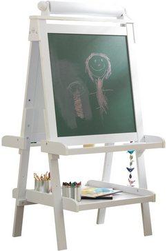 kidkraft schoolbord wit