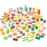 kidkraft speellevensmiddelen multicolor