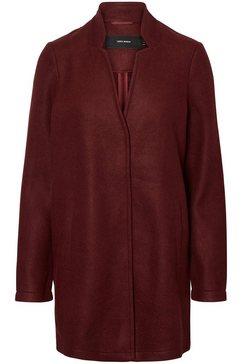 vero moda coat »vmkatrine« rood