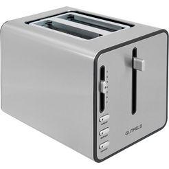 gutfels »ta 8101 swi« toaster zwart
