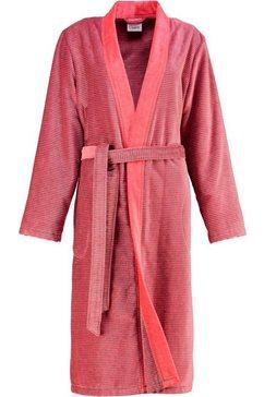 cawoe kimono »6431« rood