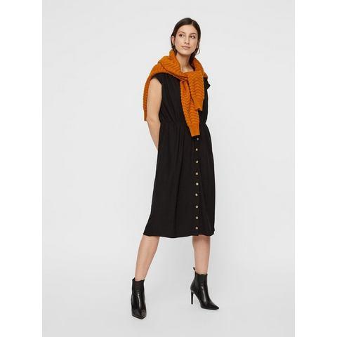 Y.A.S Knoopsluiting Midi jurk,  $( function () {    $(