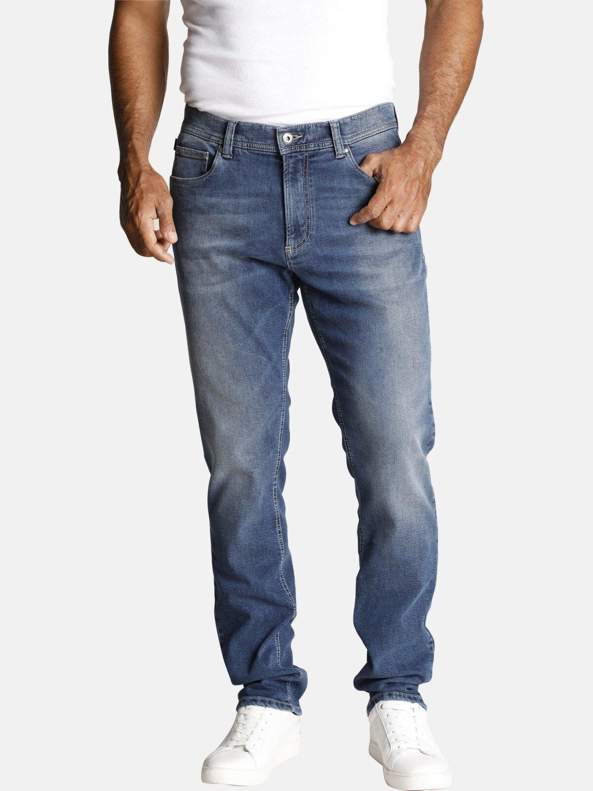 Jan Vanderstorm jeans met 5 zakken »WALLNER« nu online kopen bij OTTO