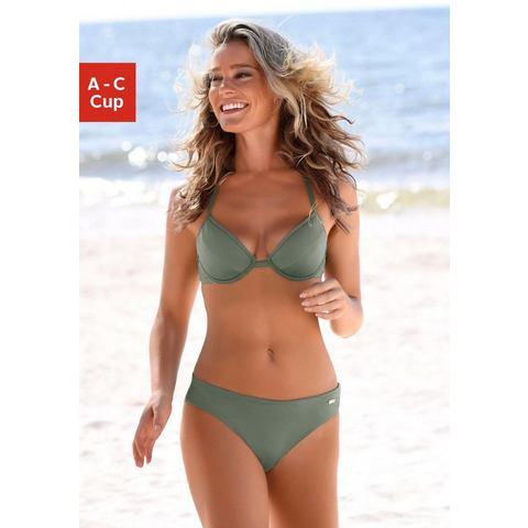 NU 21% KORTING: Bench. push-up-bikinitop Perfect