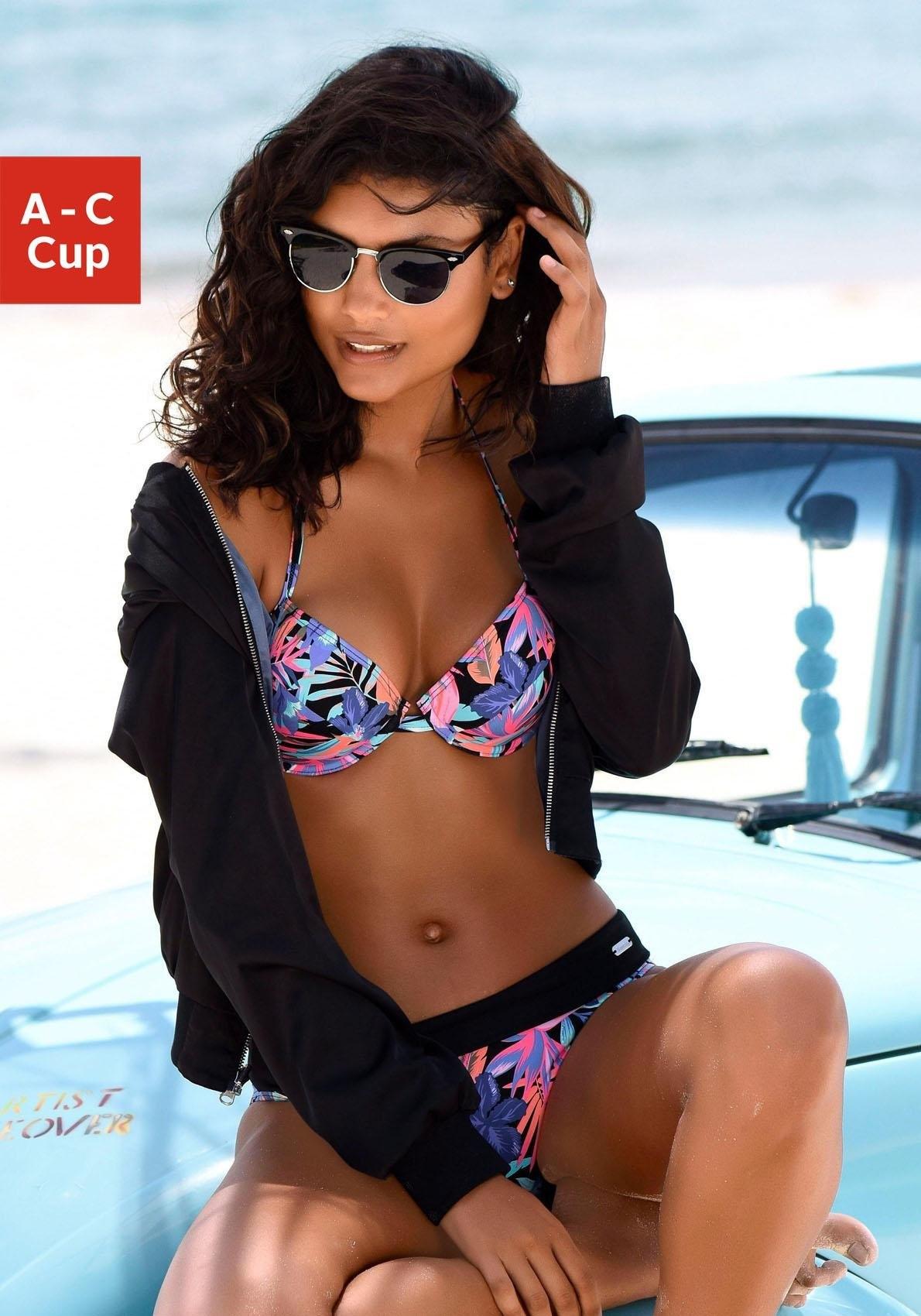 Bench. push-up-bikinitop »Pitch« in de webshop van OTTO kopen