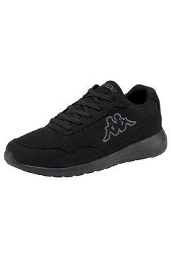 kappa sneakers »follow« zwart