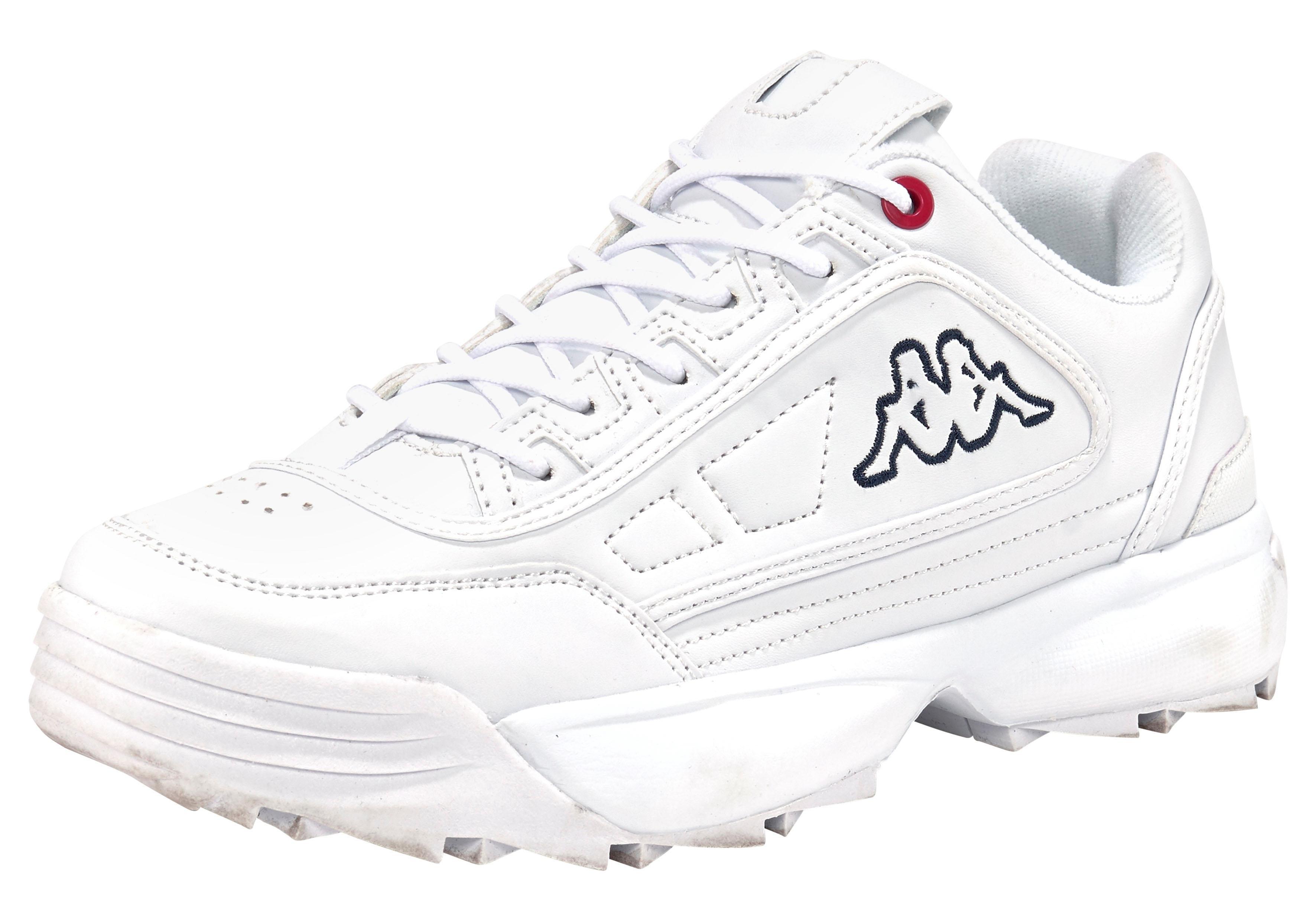 Kappa sneakers »RAVE NC« nu online kopen bij OTTO