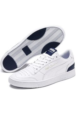 puma sneakers »ralph sampson lo« wit