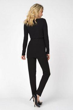 noppies casual broek »kadie« zwart