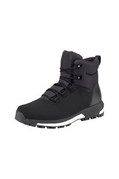adidas performance outdoor-winterlaarzen »terrex pathmaker climaproof« zwart