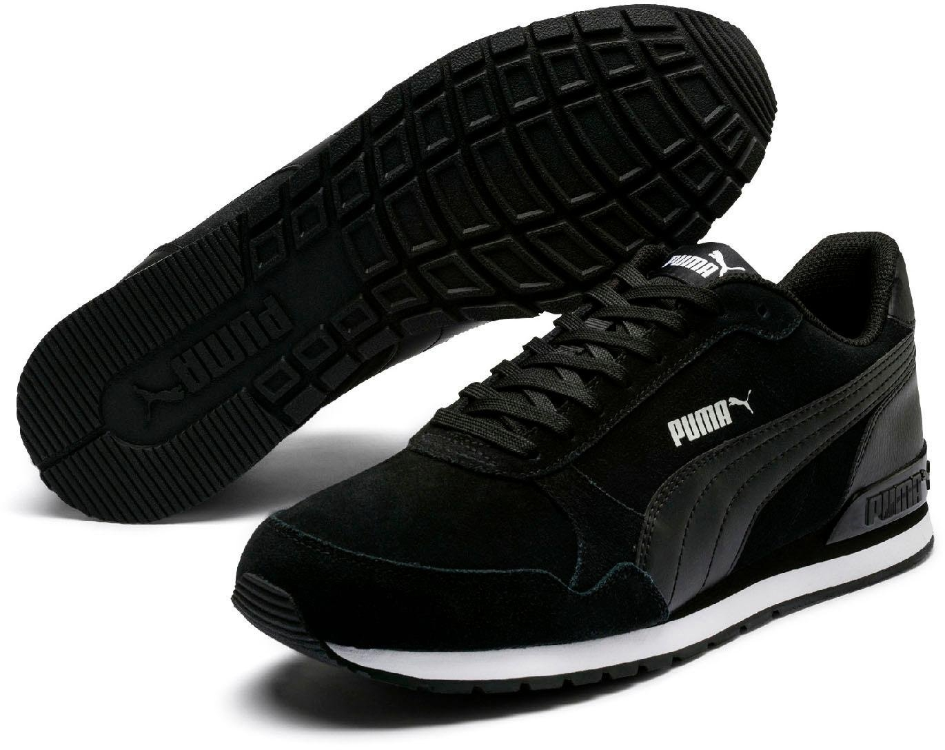 Puma sneakers »ST Runner v2 SD« - gratis ruilen op otto.nl