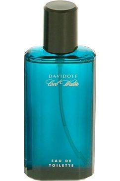 davidoff eau de toilette cool water blauw