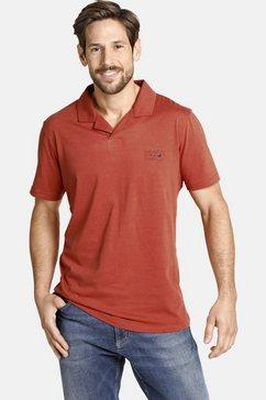 jan vanderstorm t-shirt â»edevartâ« oranje