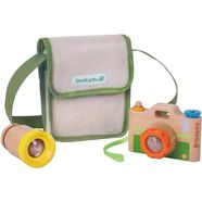 everearth winkelassortiment 'kindercamera' multicolor