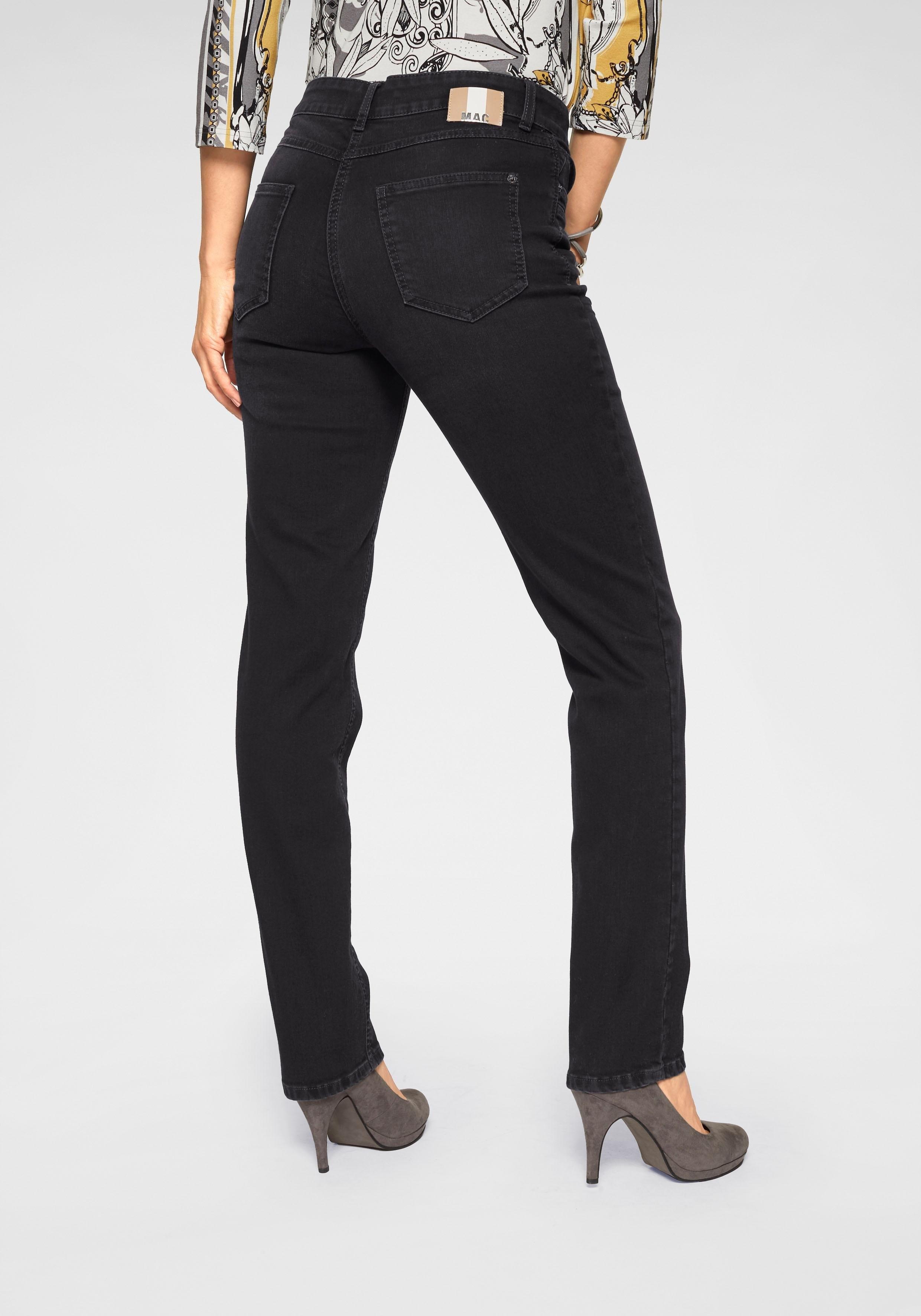 MAC rechte jeans »Angela New« goedkoop op otto.nl kopen