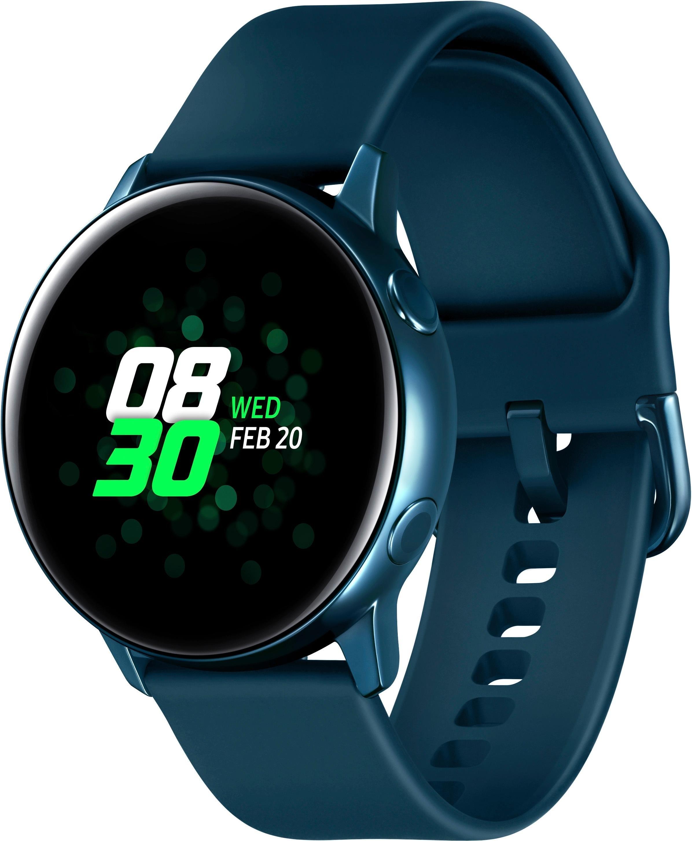 Op zoek naar een SAMSUNG Galaxy Active SM-R500 watch (2,8 cm / 1,1 inch, Tizen OS)? Koop online bij OTTO