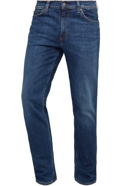 mustang jeans »tramper tapered« blauw