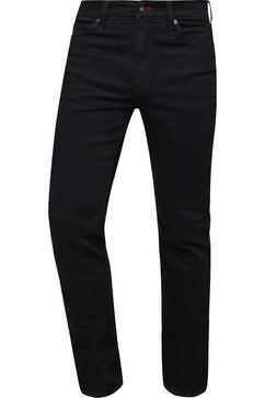 mustang jeans »tramper tapered« zwart