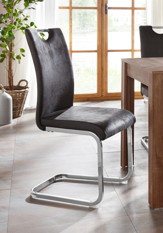 Vrijdragende stoel »Vila« (set van 2 of 4) bij OTTO online kopen