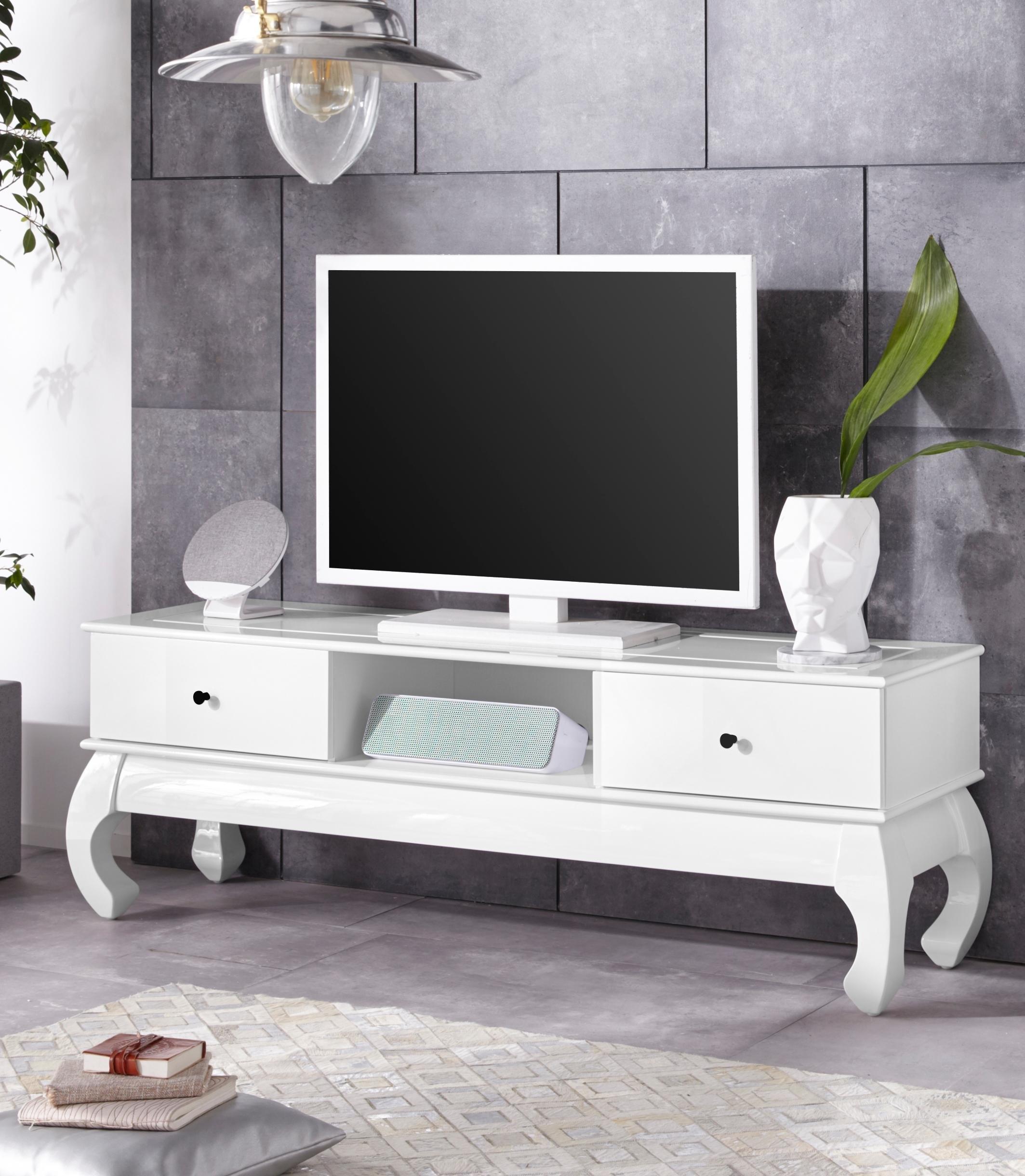 Homexperts tv-meubel »Opium 04«, breedte 159 cm nu online bestellen
