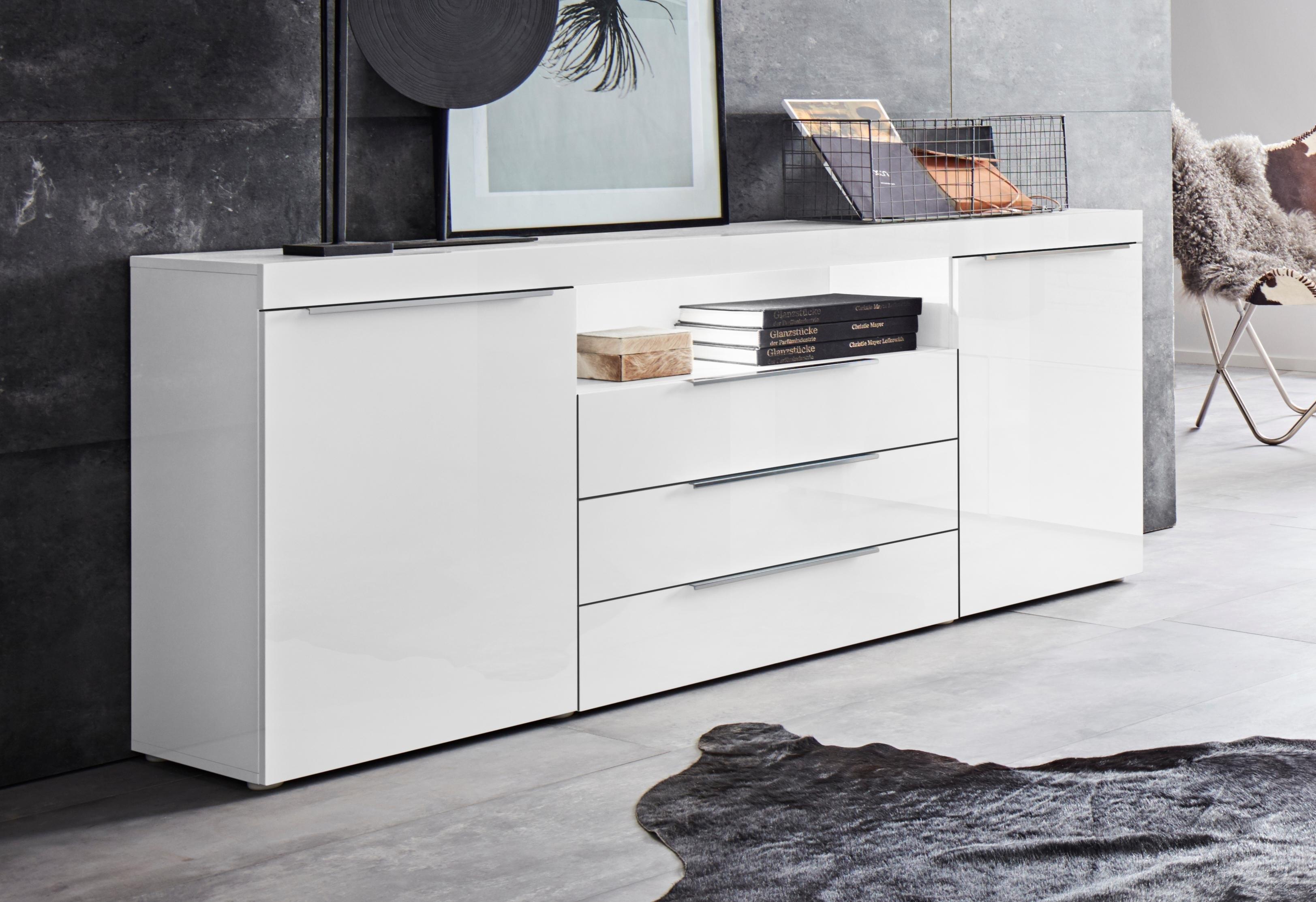 borchardt Möbel dressoir »DURBAN« in de webshop van OTTO kopen
