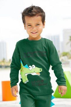 arizona shirt  broek (set, 2-delig) groen