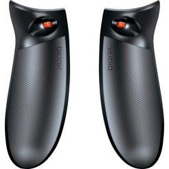 controller-beschermkap quickshot grips met trigger lock grijs