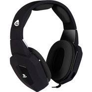 »pro4-80 stereo« gaming-headset zwart