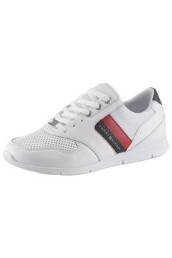 tommy hilfiger sneakers »skye 1c5« wit
