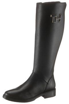 tommy hilfiger laarzen »hatty 5a1« zwart