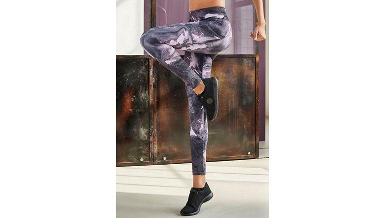 active by LASCANA functionele legging »Basic Bottoms«