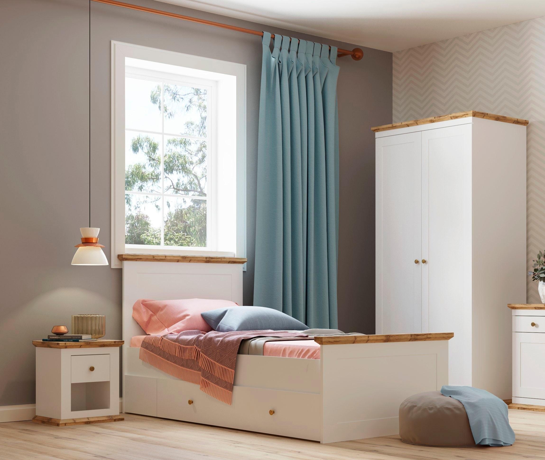Home affaire slaapkamerserie »Banburry« bij OTTO online kopen
