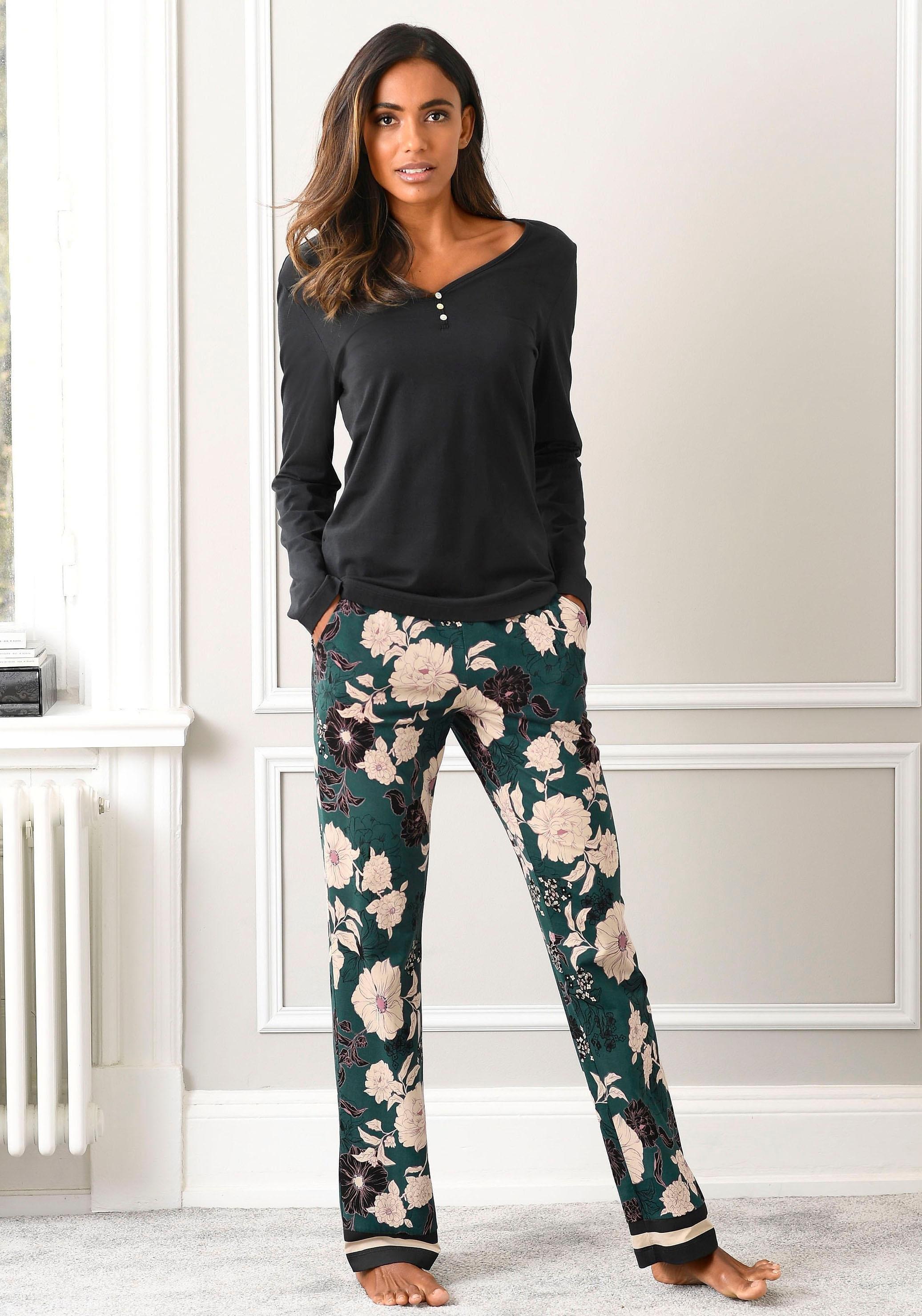 s.Oliver Bodywear -pyjama in de webshop van OTTO kopen