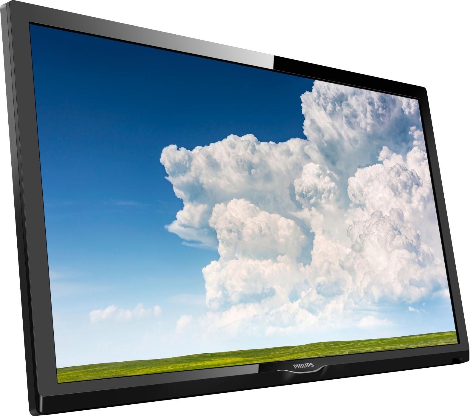 Philips 24PHS4304/12 led-tv (60 cm / (24 inch), HD veilig op otto.nl kopen